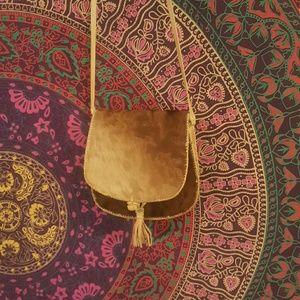 Handbags - Handmade Purse.